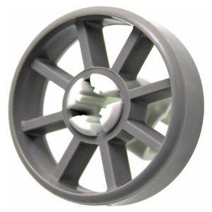 PIÈCE LAVAGE-SÉCHAGE  Roulette de panier supérieur (x1) - Lave-vaisselle