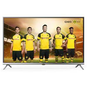 Téléviseur LED CHiQ L40D5T Smart TV 40'' Full HD LED - Dolby Digi