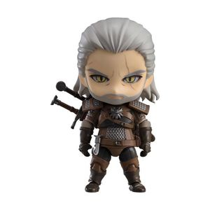 FIGURINE - PERSONNAGE Good Smile Company - The Witcher 3 Wild Hunt - Fig