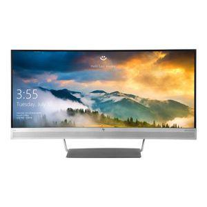 "ECRAN ORDINATEUR HP Écran LED EliteDisplay S340C - Incurvé - 34"" vi"