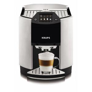 MACHINE À CAFÉ KRUPS YY8124FD Machine expresso automatique avec b