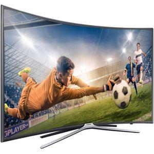 Téléviseur LED SAMSUNG UE49M6350A TV LED Incurvée Full HD 123 cm
