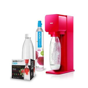 packs sodastream achat vente pas cher cdiscount. Black Bedroom Furniture Sets. Home Design Ideas