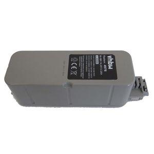Chargeur pour iRobot Roomba 872 876 882 882 E 886 900 960 966 980 Batterie 4500 mAh