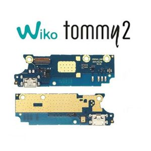 PIÈCE TÉLÉPHONE Connecteur de Charge Usb Wiko Tommy 2