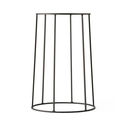 Support Menu Wire Base 40 cm