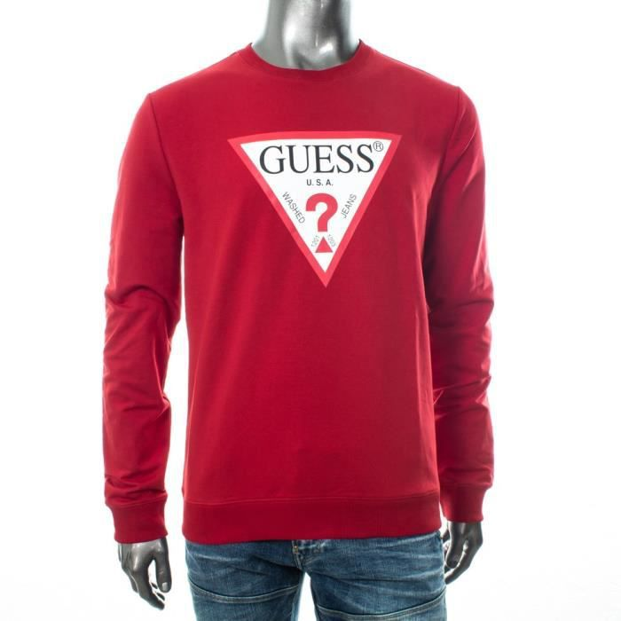 Gilet - Cardigan - Guess - Pull Guess