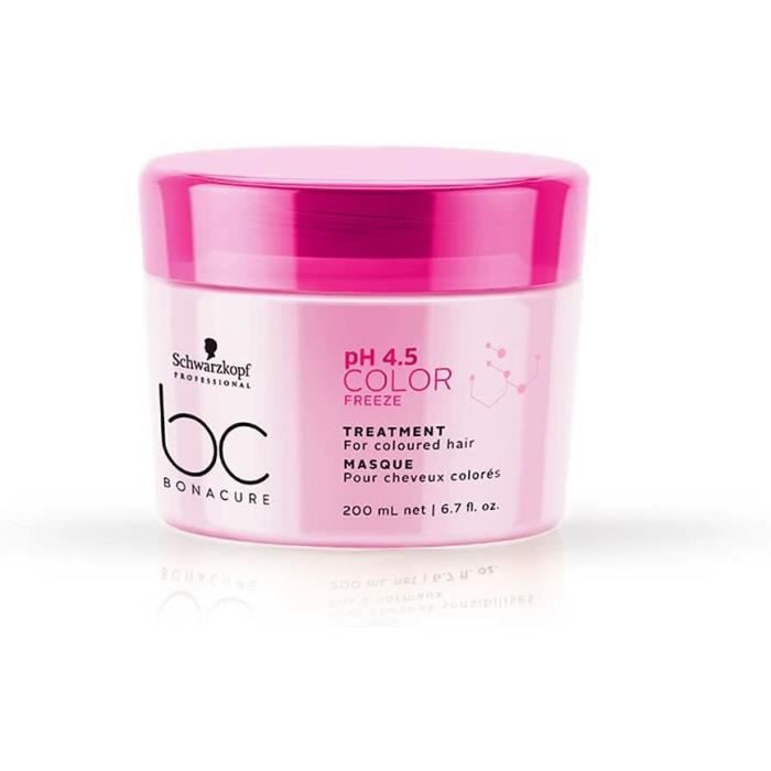BC Color Freeze pH 4.5 Masque 200 ml