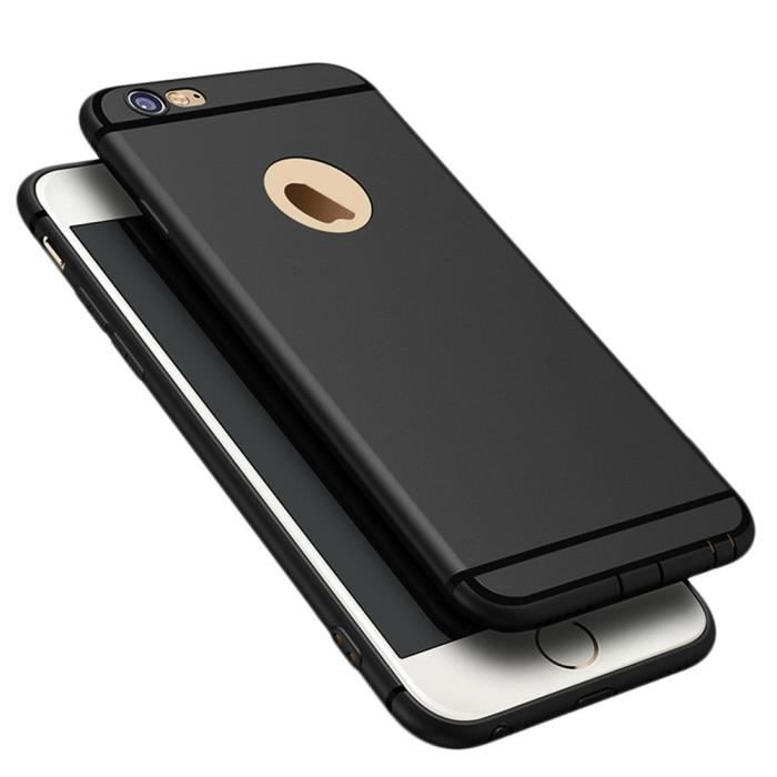coque iphone 6 silicone matte