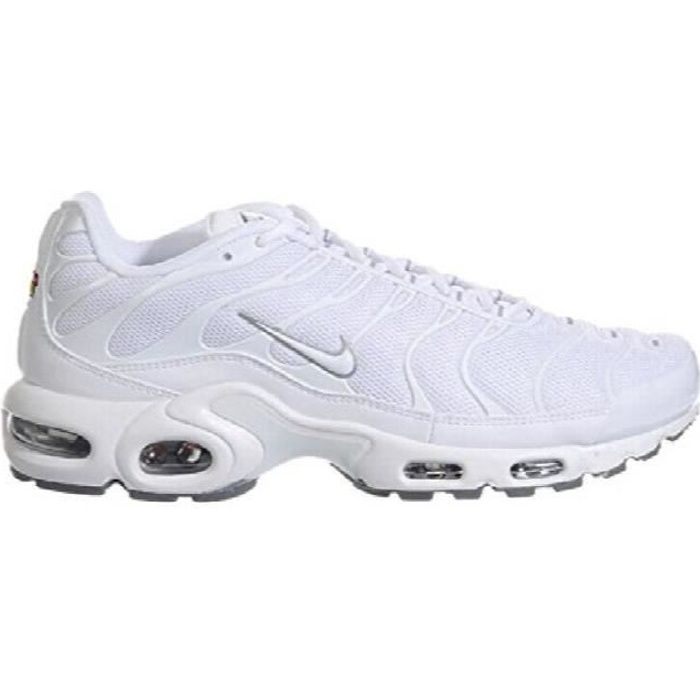 basket homme air max plus