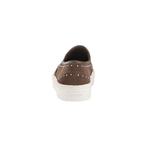 Femmes Coach Cameron Chaussures Loafer