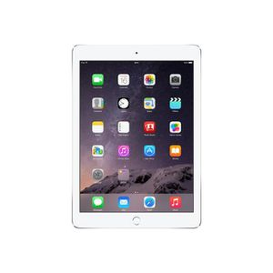 TABLETTE TACTILE Tablette Ipad Air 2 Apple Wifi Cellular 4G 64 Go A