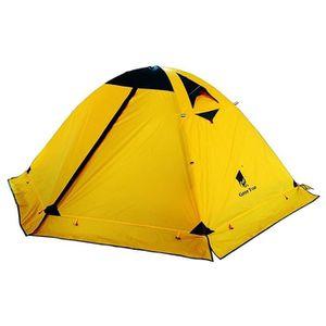 TENTE DE CAMPING 4 Saison 2 Tent étanche Dôme Backpacking pour Camp