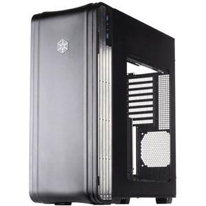 BOITIER PC  SilverStone SST-FT04B-W - Raven Boîtier PC grand t