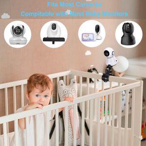 ÉCOUTE BÉBÉ Le Support de Moniteur pour Bébé Rotation à 360 De