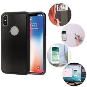 coque iphone x adherente