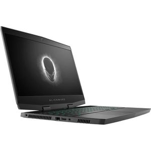 "PC Portable PC Portable DELL Alienware m15 - 15.6"" FHD - Core i7-8750H - RAM 16 Go - 1 To + 8 Go SSHD - GeForce® RTX 2060 - Win 10 Home 64bit pas cher"