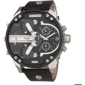 MONTRE DIESEL Montre bracelet Homme  - Chronographe - Qua