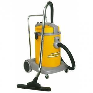 ASPIRATEUR INDUSTRIEL Aspirateur eau et poussières 1400 W Ghibli WD 50 P