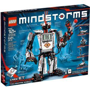 ASSEMBLAGE CONSTRUCTION LEGO® 31313 Mindstorms EV3-jeux de construction-mu