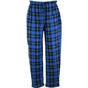 PYJAMA Harvey James Bas de Pyjama à Carreaux Classique La