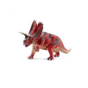 FIGURINE - PERSONNAGE Schleich Figurine 14531 - Dinosaure - Pentaceratop
