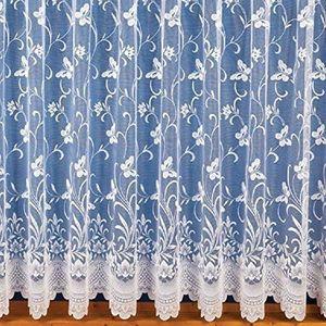 VOILAGE Tony's Textiles Voilage papillons au mètre Longueu
