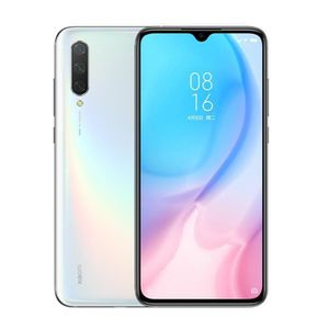 SMARTPHONE XIAOMI MI 9 Lite 6Go 64Go Blanc