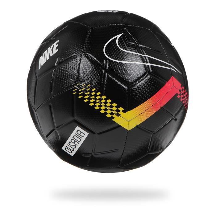 NIKE Ballon de Football Neymar STRK-FA19 - Noir