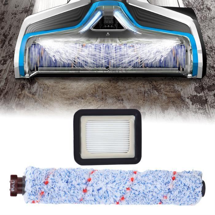 Filtre brosse rouleau d'accessoires d'aspirateur série Bissell Crosswave 1785