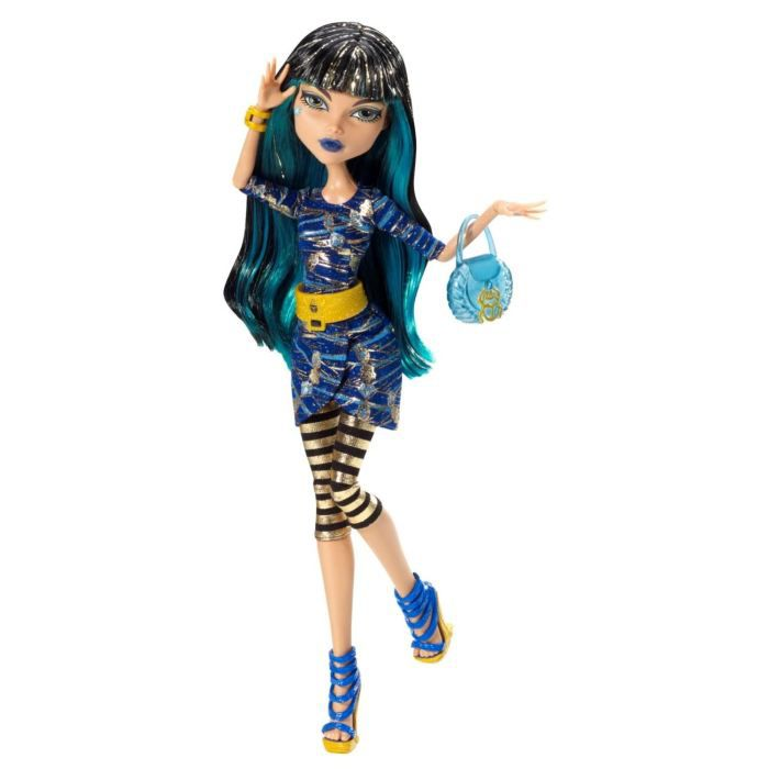Monster High - Picture Day Cleo De Nile