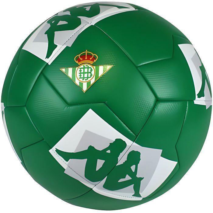 Kappa - Ballon De Football Player Real Betis Balompié Vert
