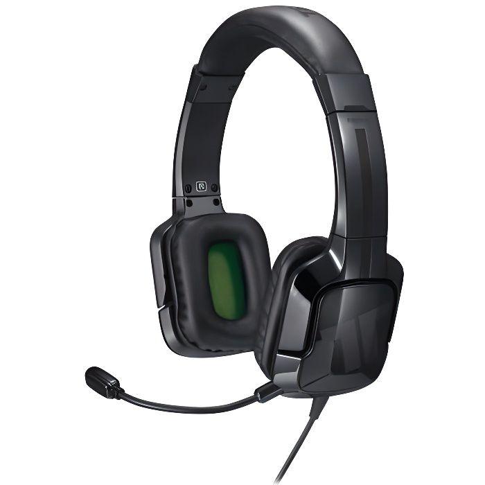 Micro-Casque Filaire TRITTON Xbox One - Noir