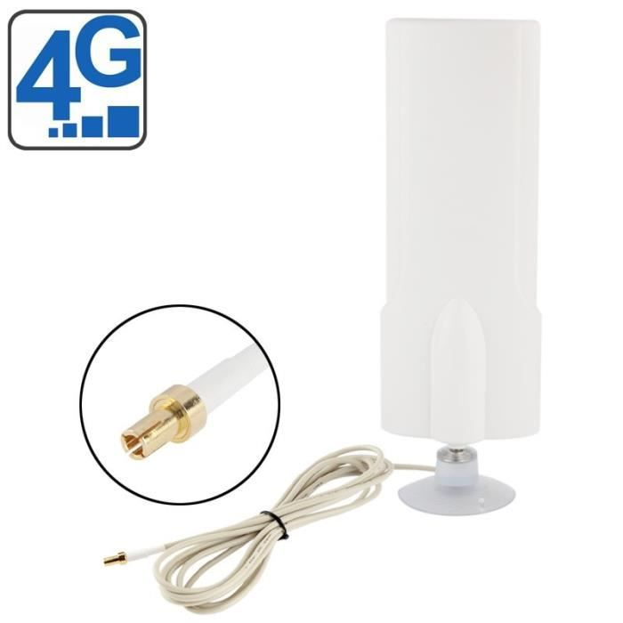 AMPLIFICATEUR DE SIGNAL Amplificateur De Signal - Antenne - Antenne 4G - 2