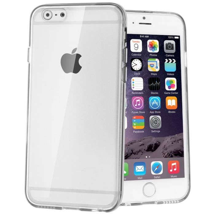 iphone 6 coque souple