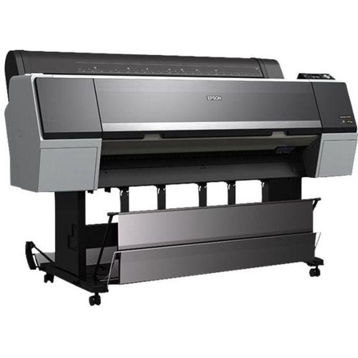 """IMPRIMANTE Epson SureColor SC-P9000 44"""" imprimante grand form"""