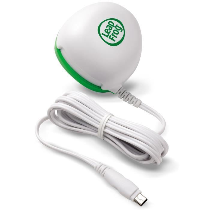 ALIMENTATION MULTIMÉDIA LEAPFROG LeapPad 3 Chargeur USB