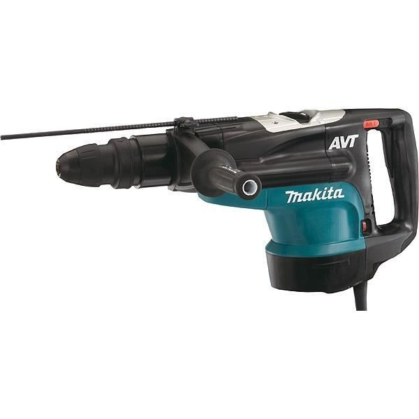makita perforateur burineur sds max 1500w avt achat. Black Bedroom Furniture Sets. Home Design Ideas