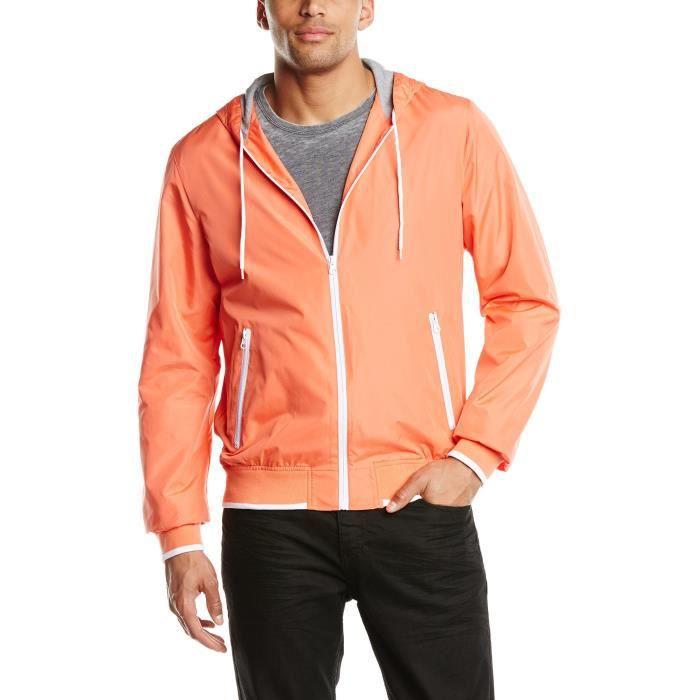 Of Sporty Casual Benetton United Colors Blouson IaBfxx