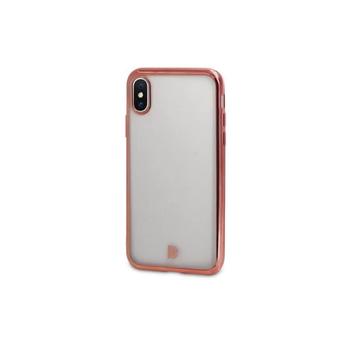 coque iphone x légere