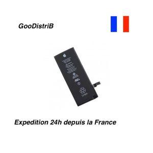 Batterie téléphone Batterie officielle APPLE iPhone 6