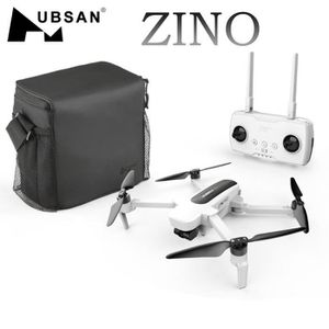 DRONE Hubsan Zino H117S Quadcopter Drone 4K GPS caméra w