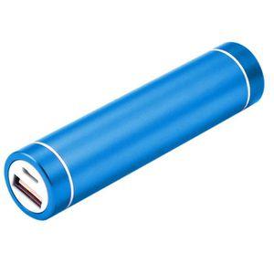 Batterie téléphone Chargeur de téléphone - Portable 5V 2600mAh USB Po