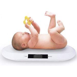 PÈSE-BÉBÉ Pèse Bébé TopCom WG2490 Digital Baby Scale