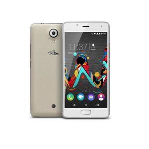 SMARTPHONE Smartphone -  Wiko - U Feel - Creamy - Dual Sim -
