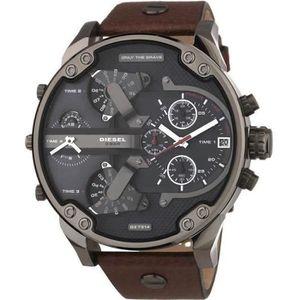 MONTRE DIESEL Montre Chronographe Quartz DZ7314 Bracelet
