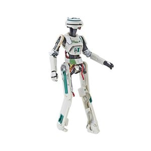 FIGURINE - PERSONNAGE Hasbro - Star Wars Solo - Figurine 2018 Black Seri