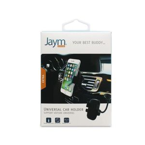 FIXATION - SUPPORT Jaym - Support Voiture Universel Fixation Grille E