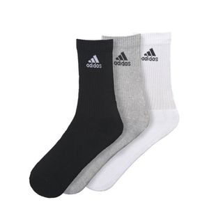 CHAUSSETTES COMPRESSION Adidas Performance Chaussettes Adidas 3 Bandes Per