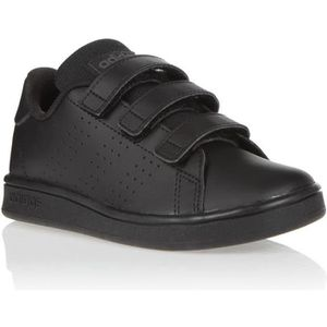 BASKET ADIDAS Baskets Advantage C - Enfant - Noir